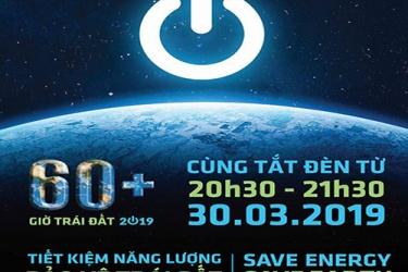 VQG Phong Nha – Kẻ Bàng: Hưởng ứng Chiến dịch Giờ Trái đất 2019